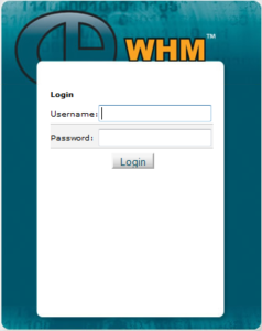 cPanel Services