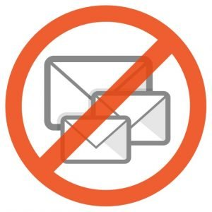 Don't Block Your Email by Creating Email Forwarding